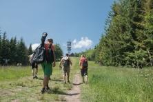 Výlet na Javorový