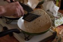 Workshop vege vaření