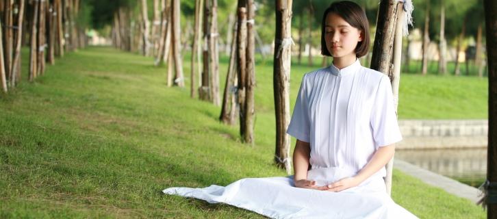 Proč meditovat
