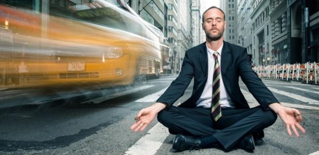 Ministerstvo spravedlnosti USA potvrzuje sílu jógy