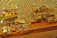 Workshop vegetariánských sladkostí