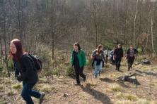 Výlet na vrch Štandl