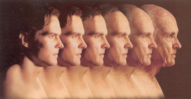 Jsme opravdu svým tělem?